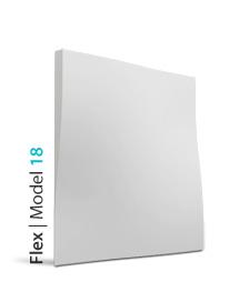 Panel dekoracyjny 3D Flex
