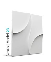 Panel dekoracyjny 3D Nexus