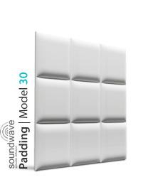 Panel dekoracyjny 3D Padding