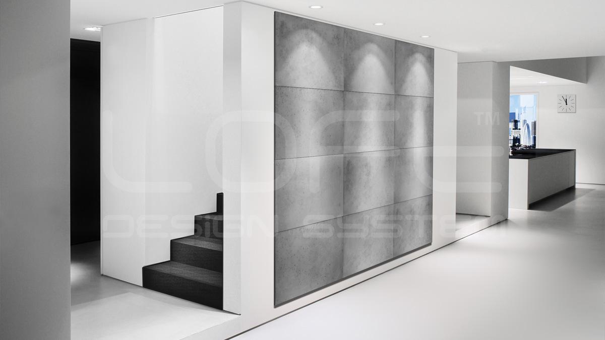 Model Concrete
