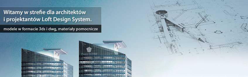 Projektanci Loft Design System