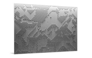 Archetype panel dekoracyjny