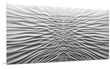 Illusion panel dekoracyjny 3D