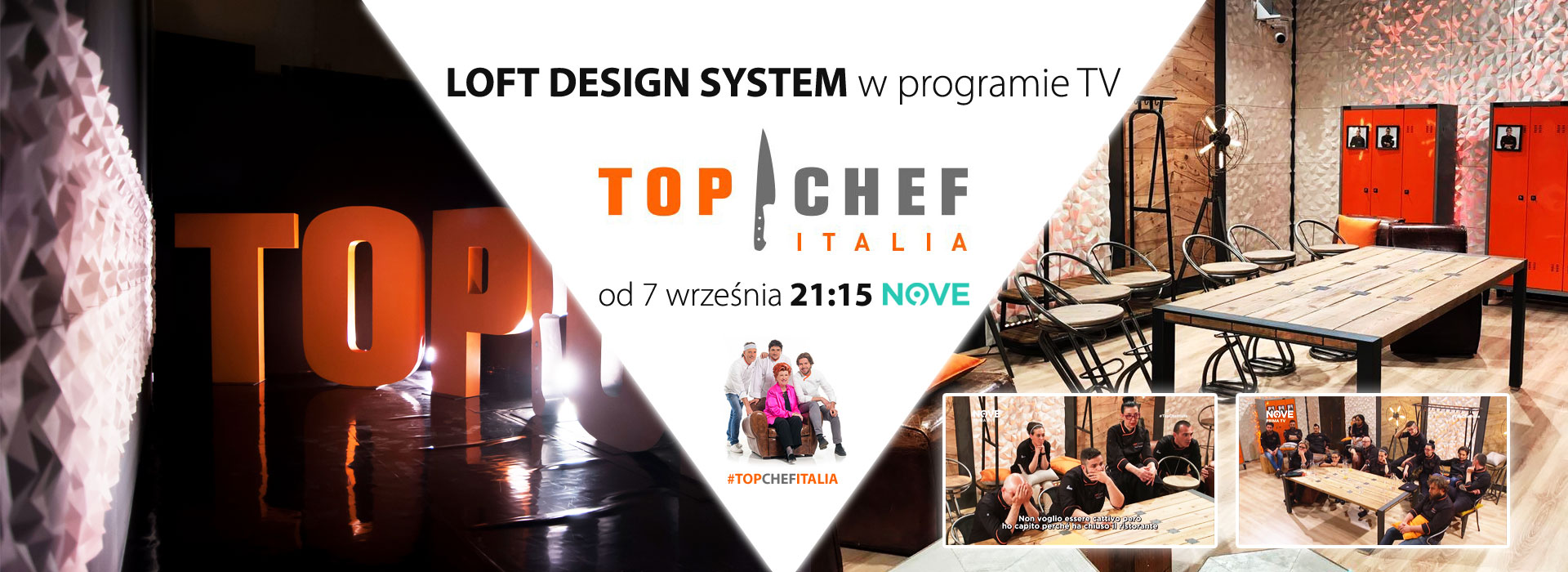 Top_Chef_italia_panele_dekoracyjne_loft_system